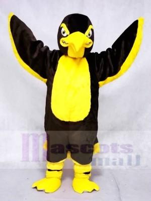Heftiges Falke Maskottchen Kostüme Tier