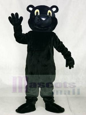 Patrick Schwarz Panther Maskottchen Kostüme Tier
