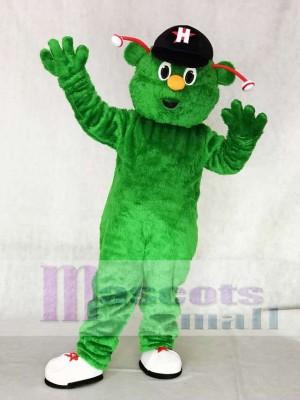 Houston Astros Orbit Halloween Maskottchen Kostüme ohne Hemd