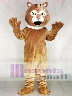 Luchs Katze Maskottchen Kostüme Tier