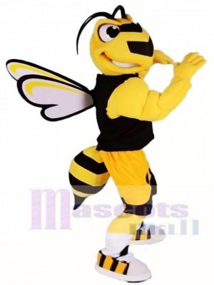 Hummel Bummeln Biene Maskottchen Kostüme Insekt