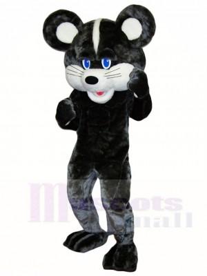 Graue Maus Maskottchen Kostüme Tier