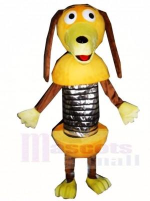 Aufreizend Hund Frühling Hund Maskottchen Kostüme aus Toy Story