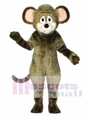 Johnny Maus Maskottchen Kostüm