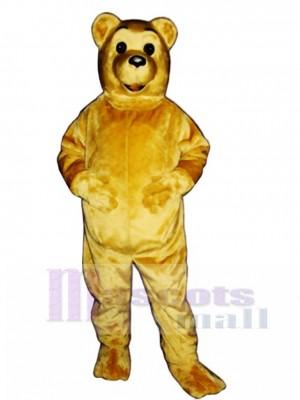 Spielzeug Bär Maskottchen Kostüm