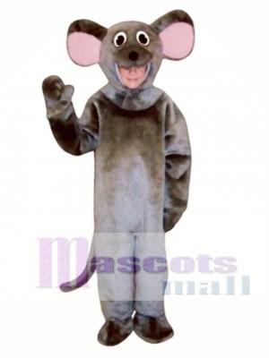 Niedliche Maus Maskottchen Kostüm