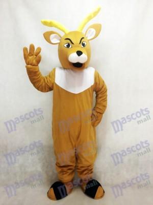 Dorian Deer Maskottchen Kostüm Tier