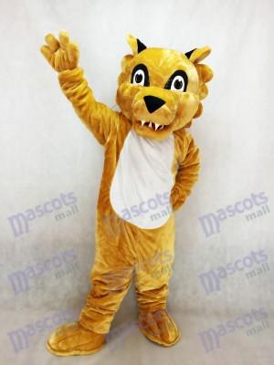Puma Pfoten Maskottchen Kostüm