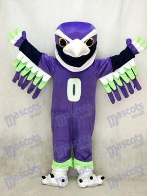 Seattle Seahawks Blitz der Seahawk BOOM der Seahawk Maskottchen Kostüm Tier