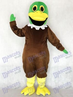 Neues nettes Stockenten Enten Maskottchen Kostüm Tier