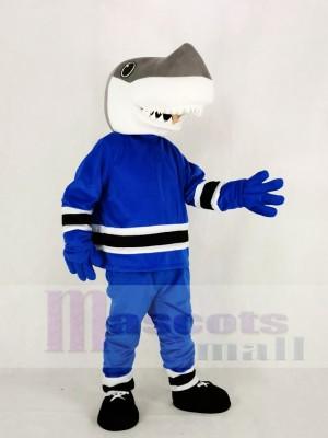 Schule Haie Maskottchen Kostüm Hochschule