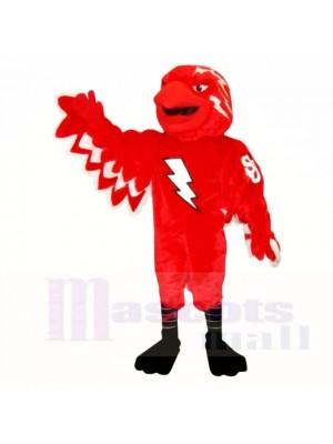 St. John Thunderbird Maskottchen Kostüme Schule
