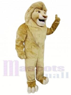 CELA Löwe Maskottchen Kostüme