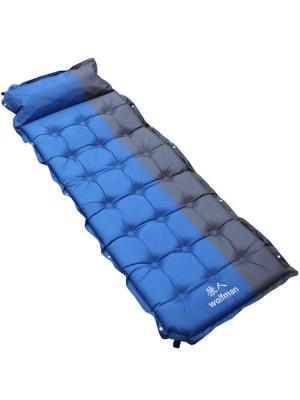 Draussen Aufblasbar Kissen Erweitern Verdicken Single Person Pad Schlafen Bett