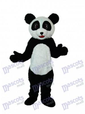 Riesenpanda Maskottchen Erwachsene Kostüm Tier