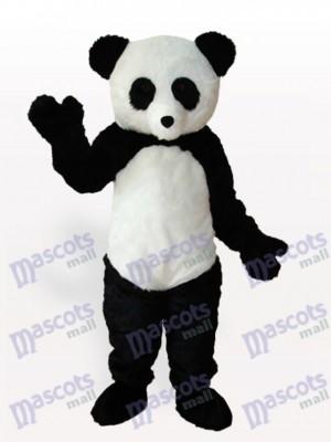 Entzückendes riesiges Panda Tier erwachsenes Maskottchen Kostüm