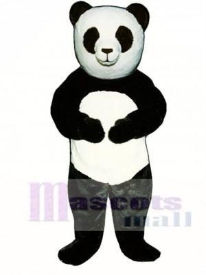 Neues Pandora Panda Kostüm