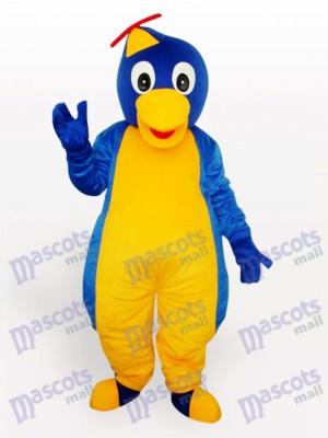 Blauen Pinguin Maskottchen Kostüm für Erwachsene