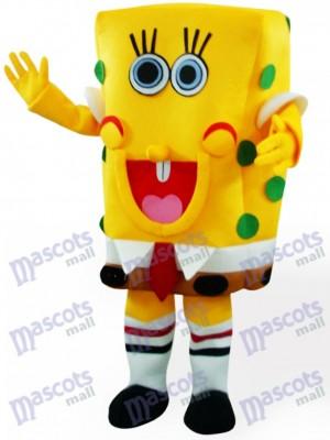 Spongebob Baby Anime Adult Maskottchen Lustiges Kostüm
