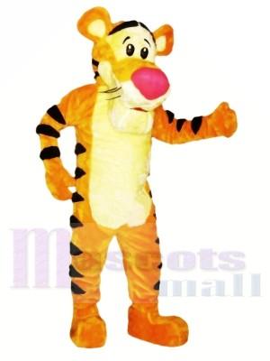 Hochwertige Tiger The Pooh Maskottchen Kostüme