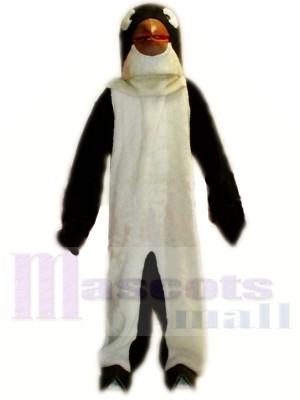 Süß Leicht Pinguin Maskottchen Kostüme