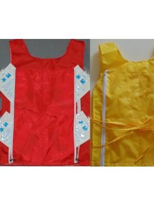 Maskottchen Kostüm Kühlung Weste zum Speicherung Kühlung Packungen