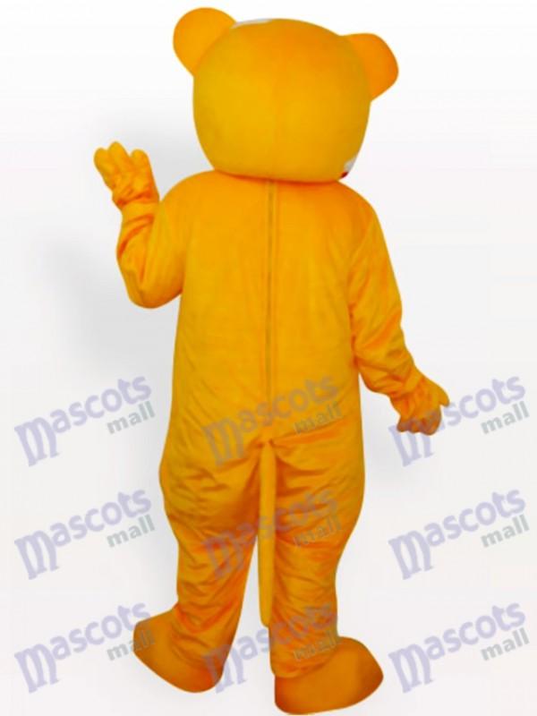 Clown Bär Tier Maskottchen Kostüm