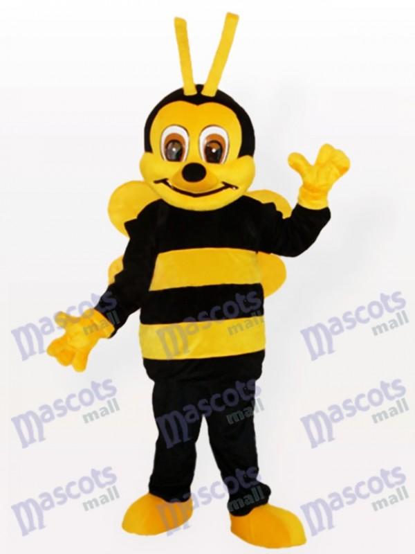 Honigbienen Insekt Maskottchen Kostüm