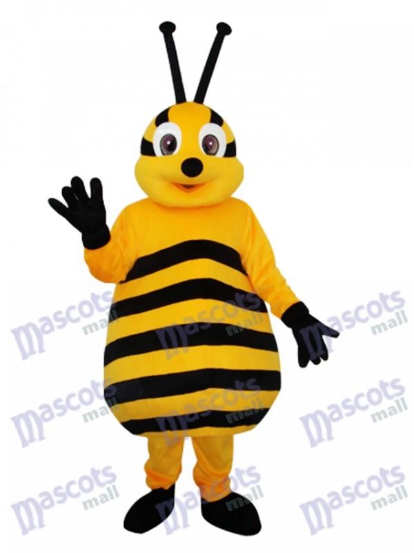 Spines Bee Maskottchen Kostüm für Erwachsene Insekt