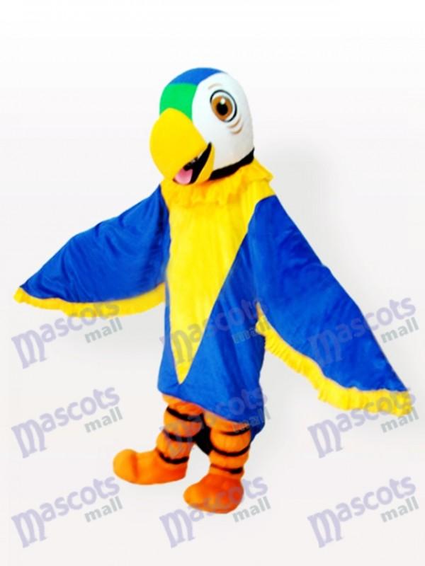 Lustiges Papageien Vogel Maskottchen Kostüm