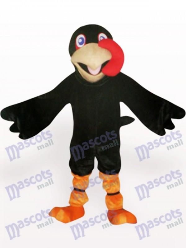 Kaffee Vogel Tier Maskottchen Kostüm