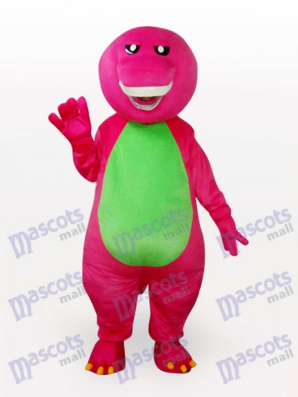 Dinosaurier Erwachsener Maskottchen lustiges Kostüm