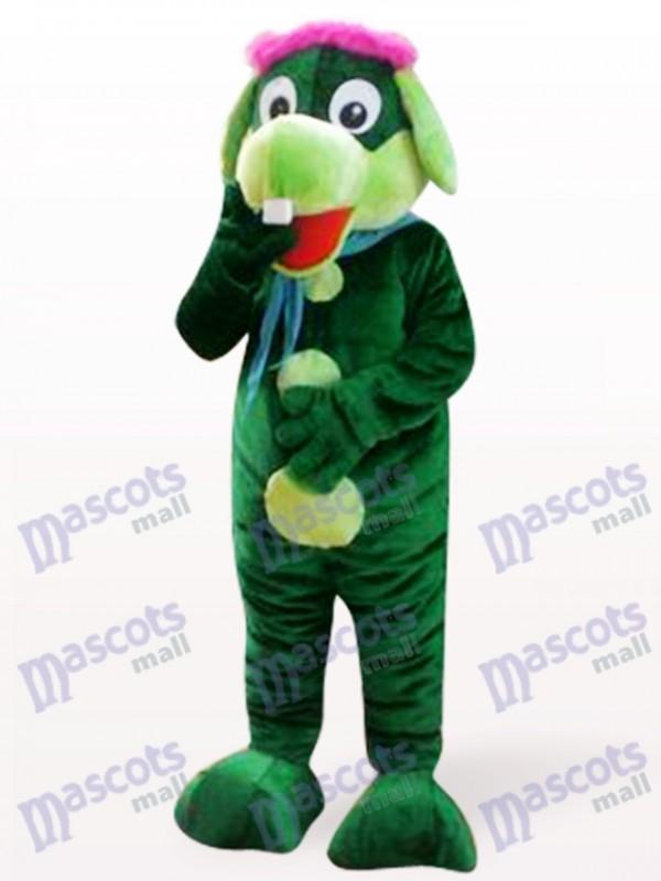 Prezzemolo Hund Tier Maskottchen Kostüm für Erwachsene