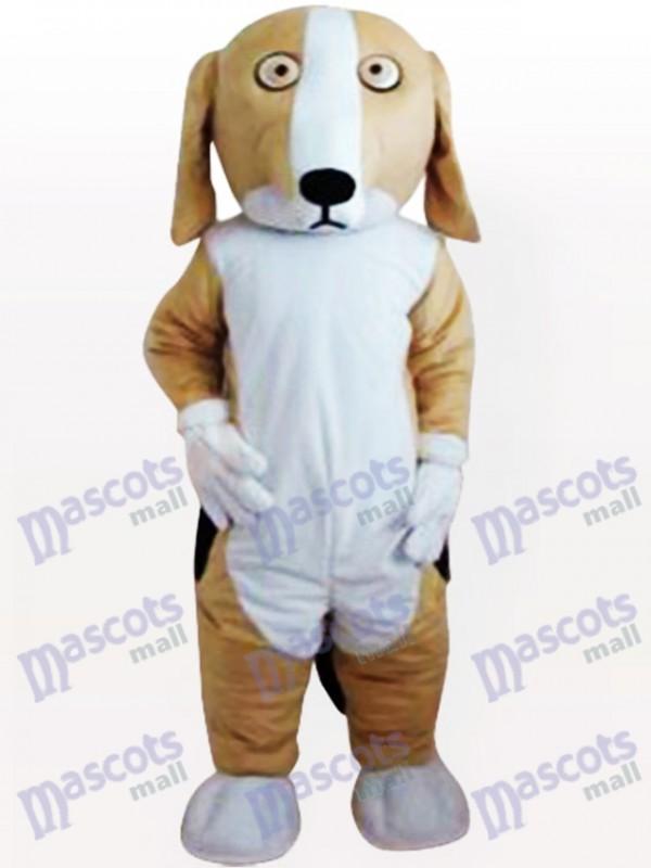 Freches Hundekostüm für Erwachsene