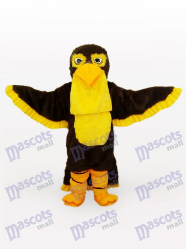 Fliegender Adler Maskottchen Kostüm für Erwachsene