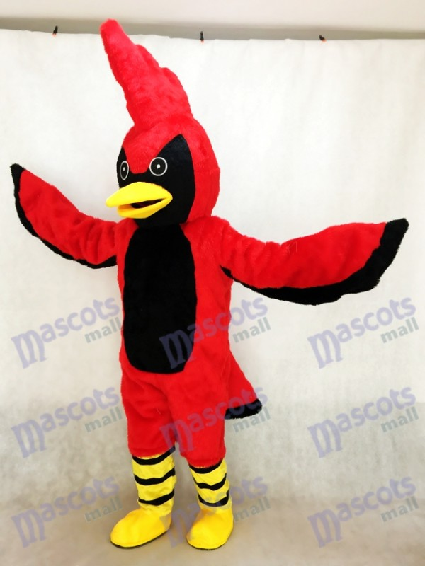 Red Eagle Adult Maskottchen Kostüm