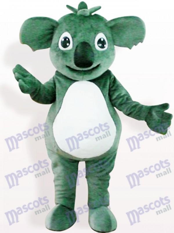 Koala Maskottchen Lustiges Kostüm