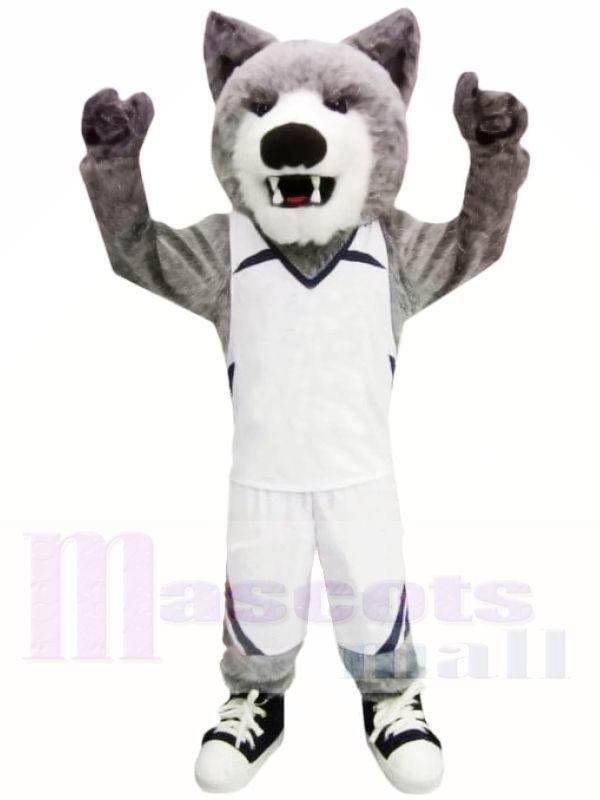 Cody Kojote Maskottchen Kostüme