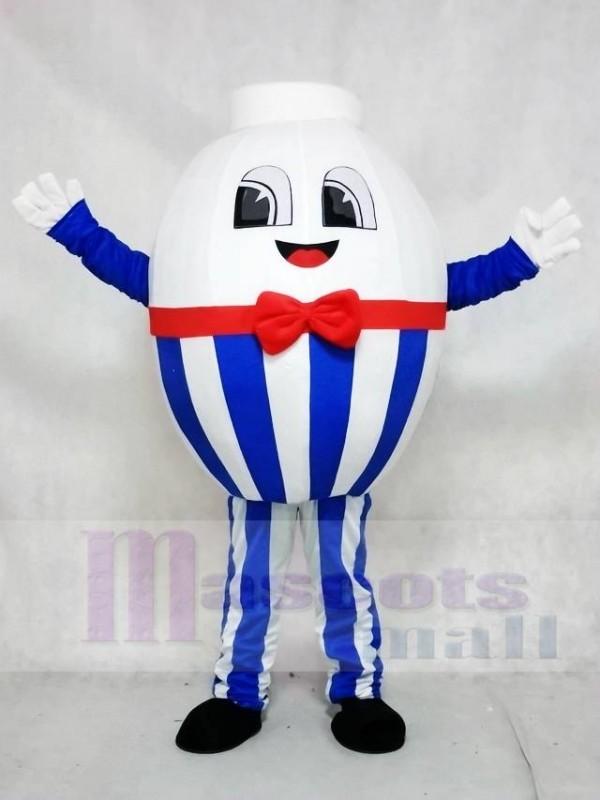 Humpty Dumpty Ei Maskottchen Kostüme Menschen