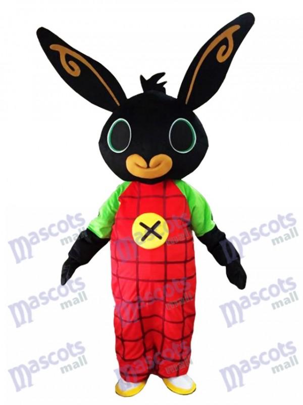 Roger Rabbit BING Osterhase Maskottchen Kostüm Tier
