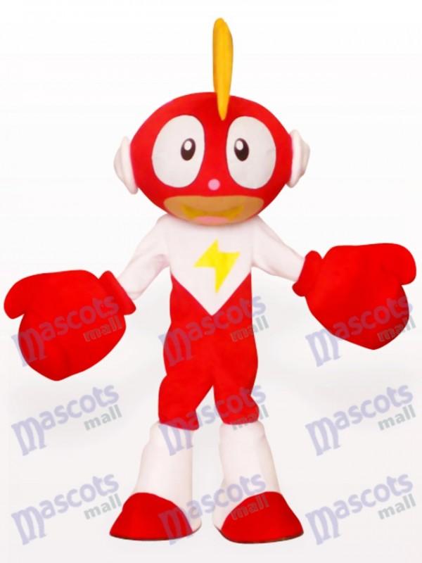 Beleuchtung Puppe Anime Adult Maskottchen Kostüm