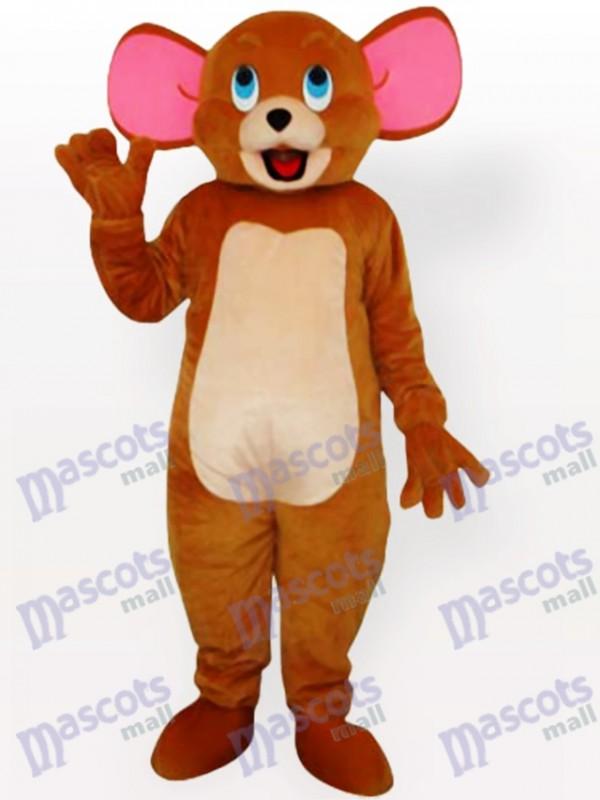 Henry Maus Tier Maskottchen lustiges Kostüm